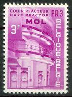 Belgio 1961 SG 1796 Nuovo ** 100%