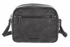 Betty Barclay Crossover Bag Umhängetasche Tasche Anthracite Grau Erwachsene Neu