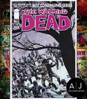 Walking Dead #79 NM 9.4 (Image)