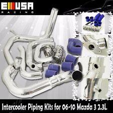 Intercooler Piping Kits for 06-09 Mazda 3 S Sedan4D/S mazdaspeed 3