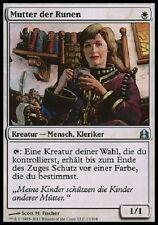 TOP  Mutter der Runen / Mother of Runes  - COMMANDER -  deutsch  (near-mint)