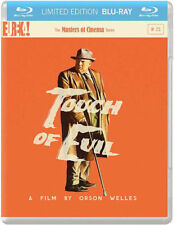 Touch Of Evil - Limited Edition BLU-Ray NEW BLU-RAY (EKA70037)