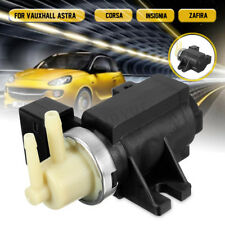 TURBO BOOST CONTROL SOLENOID VALVE For Vauxhall Zafira Insignia Astra