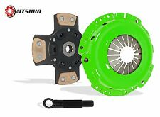 CLUTCH KIT STAGE 3 MITSUKO FOR 1995-1999 PONTIAC SUNFIRE CHEVY CAVALIER 2.2L