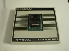 BP Microsystems ASM48UBGT Socket Modules   1pcs