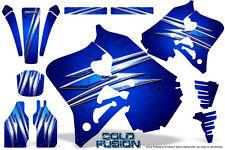 HONDA CR125 95-97 CR250 95-96 GRAPHICS KIT CREATORX DECALS STICKERS CFBL