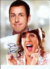 Adam Sandler signed Jack And Jill 8x10 photo -  Proof -