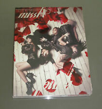 """CD - miss A 미쓰에이 """"Touch"""""""