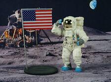 Apollo 11 Lunar Landing Space Astronaut Neil Armstrong 1/18 Figur Modell K1176 C
