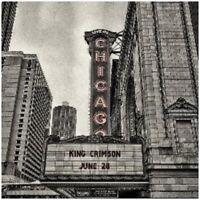 King Crimson- Official Bootleg: Live in Chicago  - New CD Album