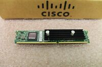 Cisco PVDM3-256 256-channel high-density voice and video DSP module