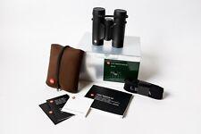 Leica Trinovid 8x32 Hd Binoculars w/ Accessories & Box