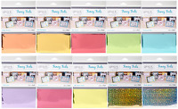 Therm-o-Web Gina K Designs Transfer Sheets Deco Foil Thermoweb Decofoil