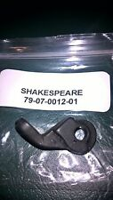 SHAKESPEARE SIGMA, BAIL WIRE LEVER. PART REF# 79-07-0012-01. APPLICATIONS BELOW