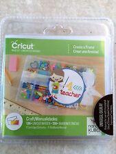 Cricut Create A Friend Cartridge 2002218 NEW #15