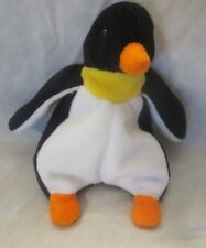 Ty Beanie Baby Waddles the Penguin NO TAG