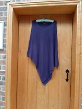 NAVY andPOWDER BLUE TOWELLING SNOOD