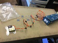 peugeot 206 Citroen air bag module 6547vj  autoliv 550639400 9627479880 wiring