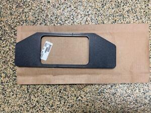 John Deere 210 212 214 216 plastic shifter cover NEW! M80681 parts
