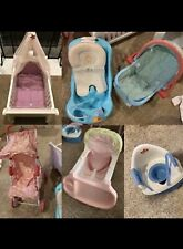 american girl bitty baby furniture Lot