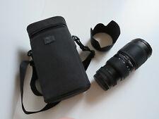 Sigma EX 70-200 mm 1:2.8 II APO DG Macro HSM für Canon Rechnung