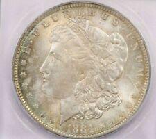 1884-O 1884 Morgan Silver Dollar ICG MS64+ Beautiful color