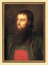 FRANZ DEFREGGER ANDREAS HOFER PORTRAIT um 1876 AUF LEINWAND 63 im Goldrahmen