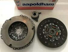TO FIT LAND ROVER FREELANDER 2 2.2 TD4 2.2 ED4 DIESEL 2006-2014 CLUTCH KIT & CSC