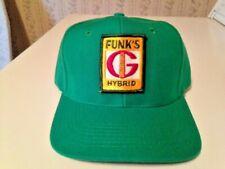 FUNK'S G HYBRID FEED SEED HAT CAP