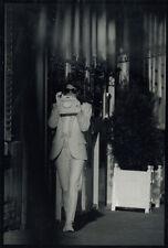 Photo Jean François Jonvelle Tirage Original Mode Fashion Vers 1980