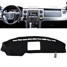 Xukey Dash Mat Dashboard Cover Dashmat For Ford F150 2009 - 2014