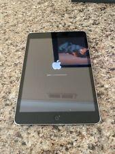 Apple iPad Mini 3 - 16GB - Wi-Fi - Space Gray - Used