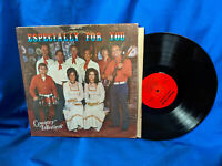 Country Travelers LP Especially for You Private Country Indianapolis, Indiana