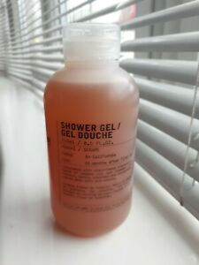 Le Labo Shower Gel 250ml hinoki/ sesame