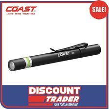 Coast Rechargeable Inspection Beam LED Torch / Penlight Lithium Polymer - A8R