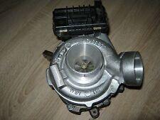 CHRYSLER PT CRUISER 2,2L CRD  TURBOLADER A6640900080 NEU