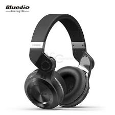 Bluedio Turbine 2 Bluetooth 4.1 Stereo Headset Wireless Headphones/Micro-SD Slot