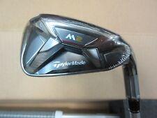 NEW TaylorMade Golf M2 2016 5-PW,AW&SW Ladies Iron Set REAX 45 Graphite Ladies