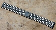 Memovox Polaris 2 or Jumbo Memovox vintage NSA watch band NOS straight 20mm end