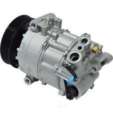A/C Compressor-Turbo4, Eng Code: A20NFT UAC CO 22157C
