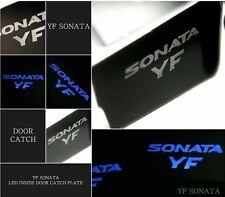 Inside LED Door Catch Plate for HYUNDAI  YF SONATA  [4ea/1set]/////
