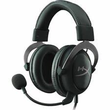 Kingston KHX-HSCP-GM HyperX Cloud II Pro Gaming Headset -   Gun Metal