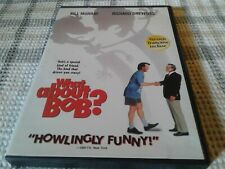What About Bob (DVD) bill murray