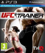 Ufc Personal Trainer   Playstation 3 PS3 Nuevo (4)