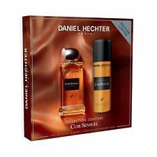 Coffret Eau de Toilette 100 ml + Déodorant 150 ml Daniel Hechter Sensuel  Homme