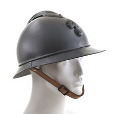 French M15 Adrian Helmet Free shipping from the Usa