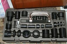 OTC Tools & Equipment OTC 6559 Ball Joint Master Service Kit, Missing 4 pieces