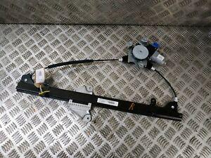 Nissan NV200 1.5 11-16 Front Door Window Mechanism Electric Right 80720-BJ00B