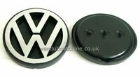 VW BADGE NEW FOR REAR of TRANSPORTER 1985-2004 T25 and T4 701853601F