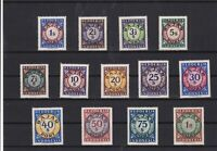 Indonesia mint never hinged Stamps Ref 15681